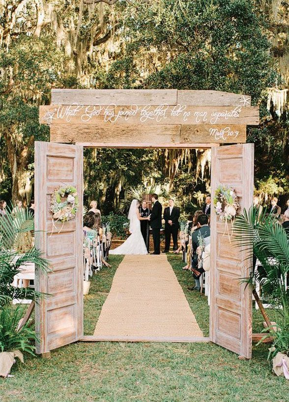 02 17 Rustic Ideas Plum Pretty Sugar Gardens Receptions And