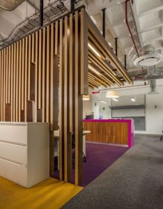 Astrazeneca offices by space mexico city  retail design blog also rh pinterest