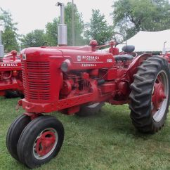 Farmall A Wiring Diagram Modine Also Tractor On 100 M