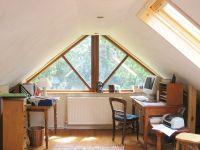 gable end window - Google Search | dormer window ideas ...