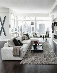 Modern living room interiordesignlivingroom matt interior decors pinterest rooms and grey also rh