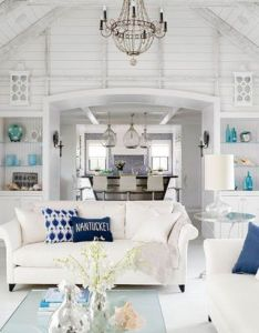 chic beach house interior design ideas spotted on pinterest and interiors also rh