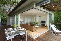 Steep Hillside House Plans Home Design Ideas