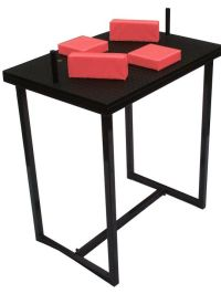 Professional Armwrestling Tables now available in ...