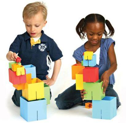 Image result for dado cubes