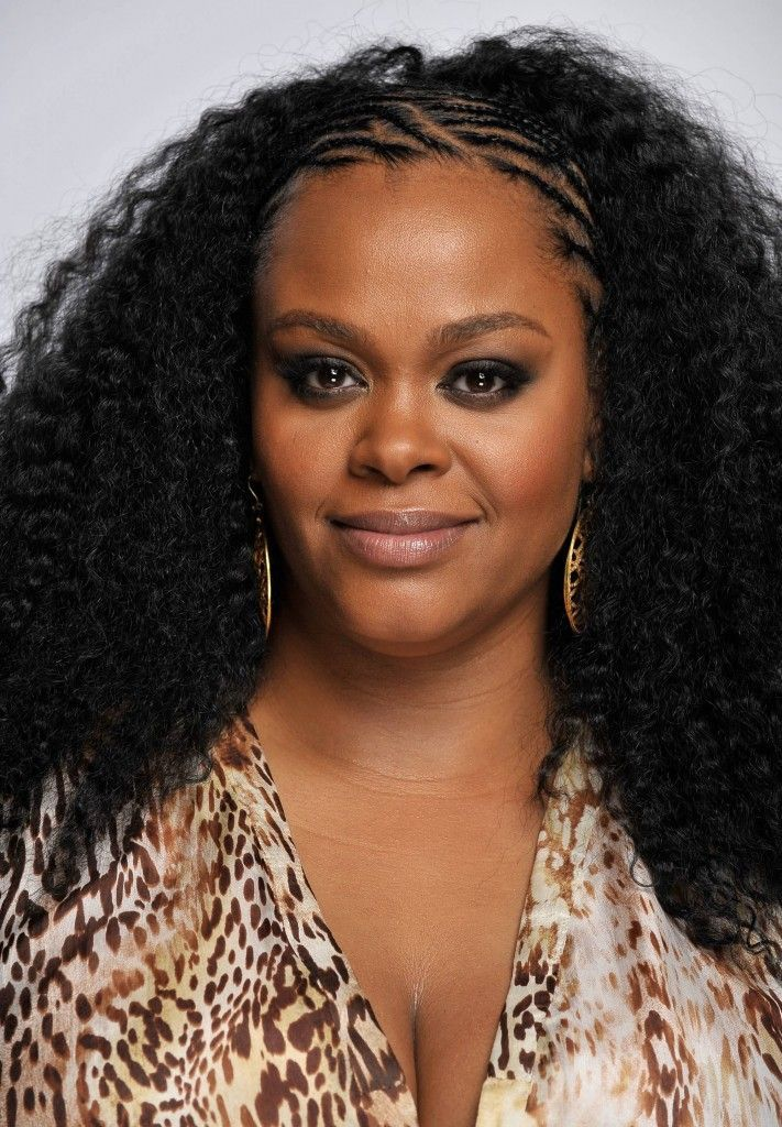Image Braid Hairstyles For Black Women With Round Faces 711x1024
