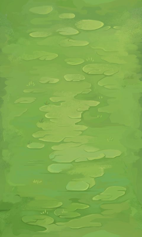 Water Hand Painted Tileable Textures