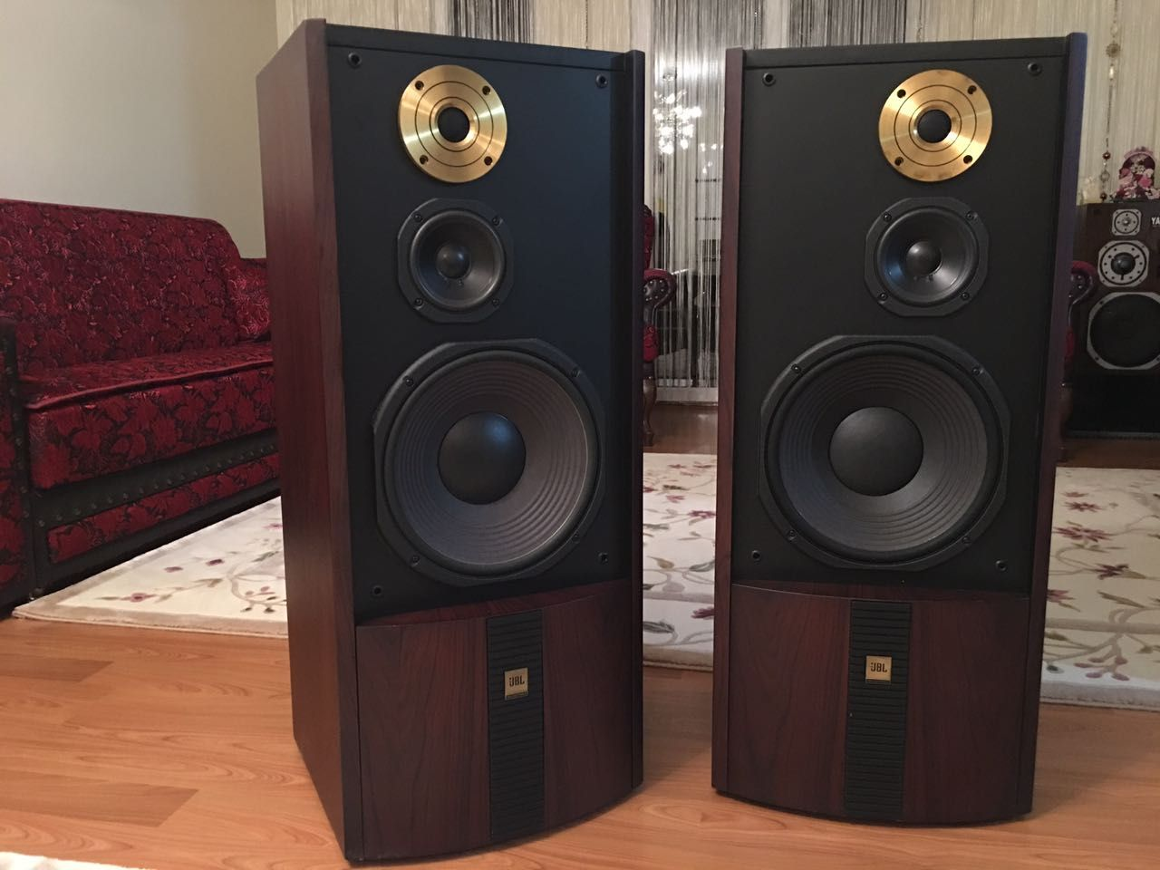 JBL GOLD SPECIAL PRODUCTIONS  Audiophile  Pinterest