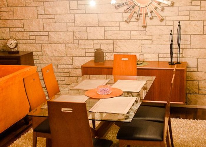 mid century tract home beautiful dining area also my in