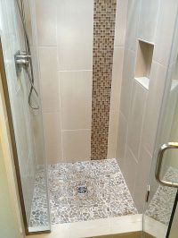 3/4 Bathroom - Found on Zillow Digs small shower stall ...