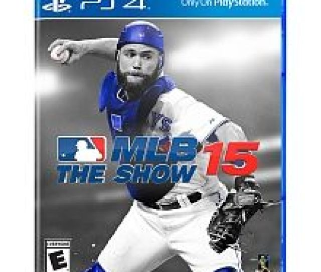 Playstation  The Show Scea Trading