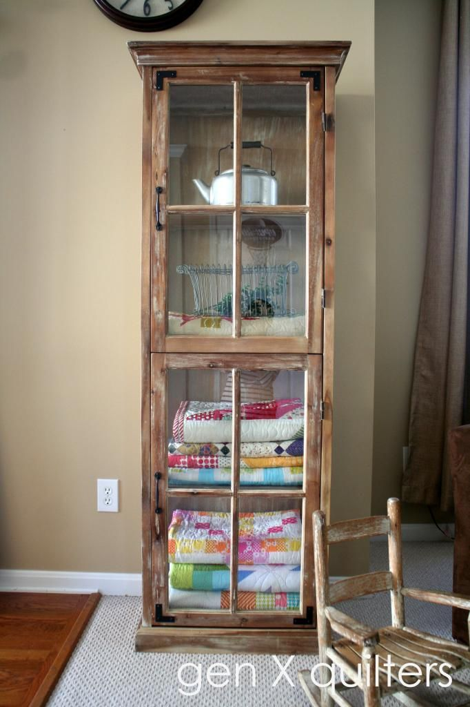 Quilt Storage on Pinterest  Quilt Display Quilt Ladder