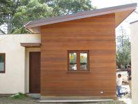 flush wood siding | Music Studio Ideas | Pinterest ...