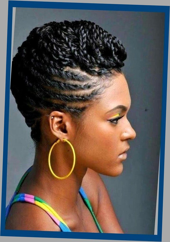 20 Cute Hairstyles For Black Teenage Girls Black Teenage Braided