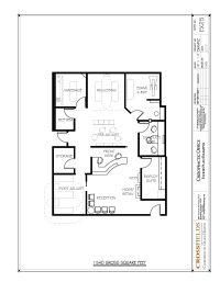Chiropractic Office Floor Plans  | Pinteres