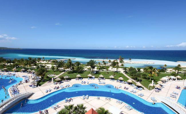 Grand Bahia Principe Jamaica Runaway Bay Transat