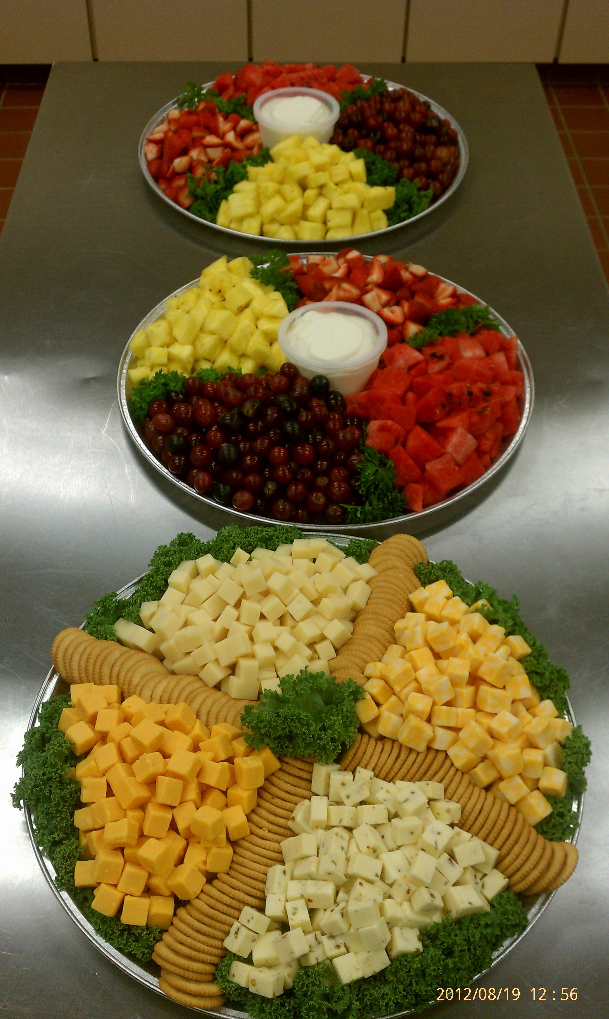 Best Lunch Catering Chicago