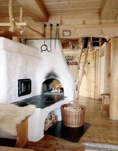 With  bit of re working  could see this set up cob house interiorhouse also for rh pinterest