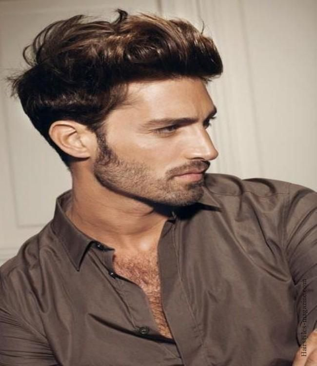 Short Side Cut Hairstyle Wing◆Man Pinterest Of Hairstyles