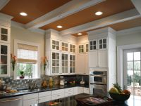 Decorative Ceiling Beams Ideas | Fypon's faux beams and a ...