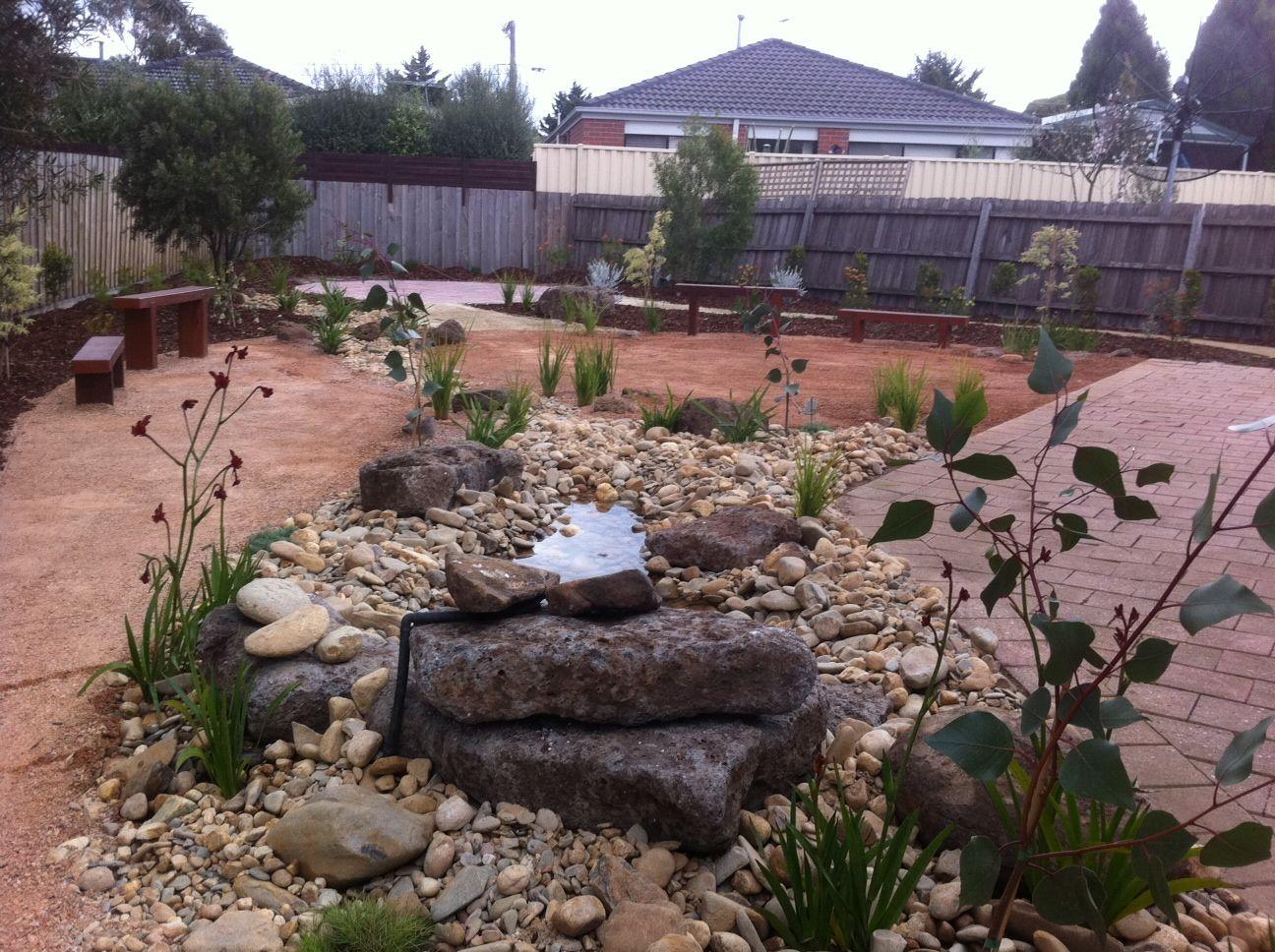 Australian Garden Design Ideas I Landscaping Services Landscape
