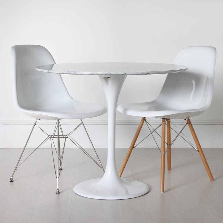 How to Identify a Genuine Saarinen Dining Table