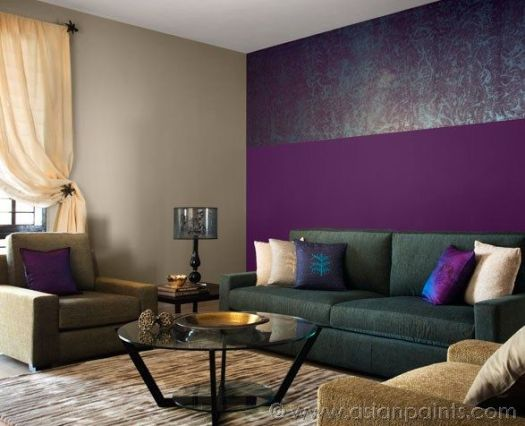 Royale Luxury Emulsion Paints For Living Room
