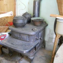 Wood Kitchen Stoves For Sale Utensil Crock Summer Stove In The Old Homestead Https Www