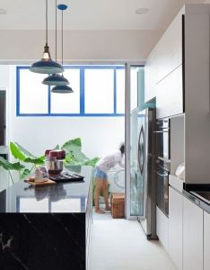Original design maximizing tight spaces house at poh huat road in singapore http also rh nz pinterest