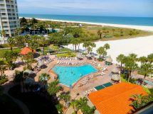 Sheraton Sand Key Resort Clearwater Beach