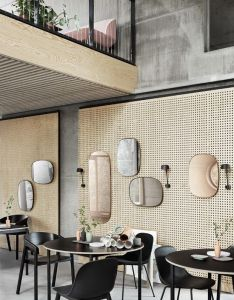 also new designs from muuto walls interiors and nordic design rh pinterest