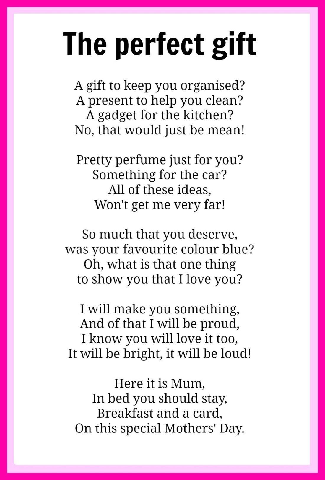 Mothers day poems mothers day poems poems and poem