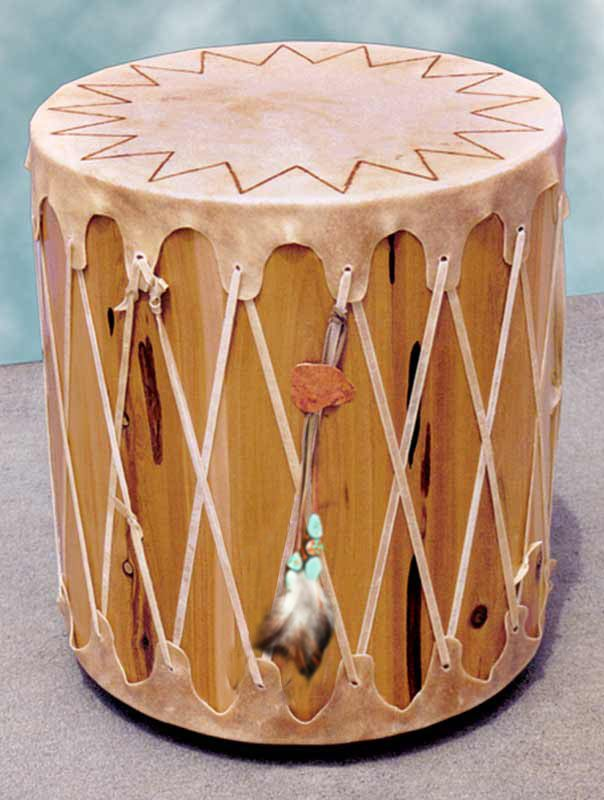 Types Drum Circle Drums