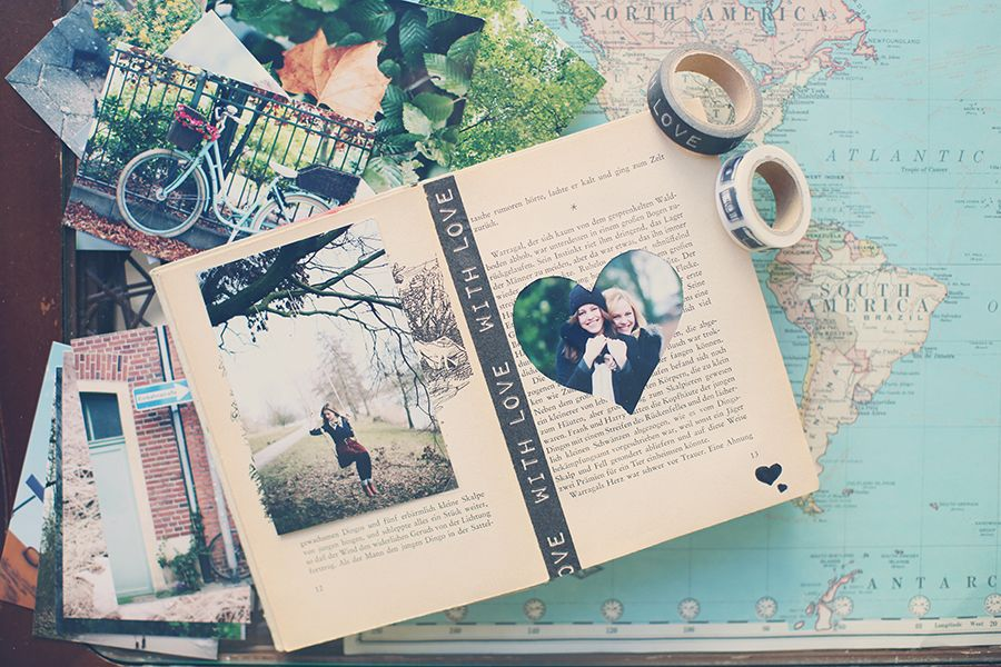 Die besten 25 Fotobuch hochzeit Ideen auf Pinterest