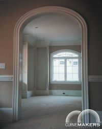 Interior Archways | ... Arches, D-I-Y Arched Doorways and ...