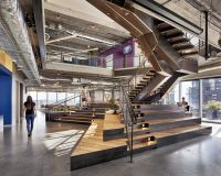 Office Tour: Atlassian Offices  Austin | Office designs ...