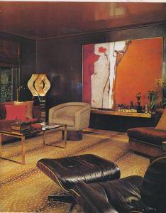 Modern  architectural digest design eleanor ford also  rh pinterest