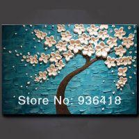 Canvas Tree Painting Ideas | www.pixshark.com - Images ...