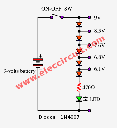 8 Pin Latching Relay Diagram 12 Volt Latching Relay