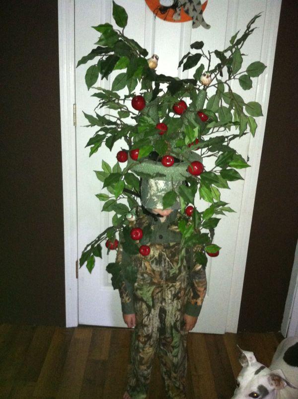 Home Apple Tree Costume Kane Wizard Of Oz