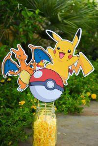 Pokemon Centerpieces Pokemon Go Centerpieces Pokemon Go ...