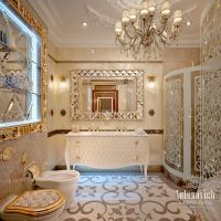 Bathroom Design in Dubai, Luxury Bathroom Interior, Photo ...