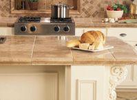 Ceramic-tile-kitchen-countertops-classic | KITCHEN ...
