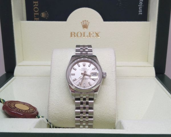 Lady' Rolex Watch Oyster Perpetual Datejust