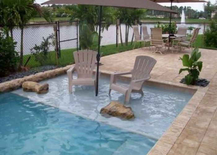 ideas about small backyard pools on pinterest pool pictures also