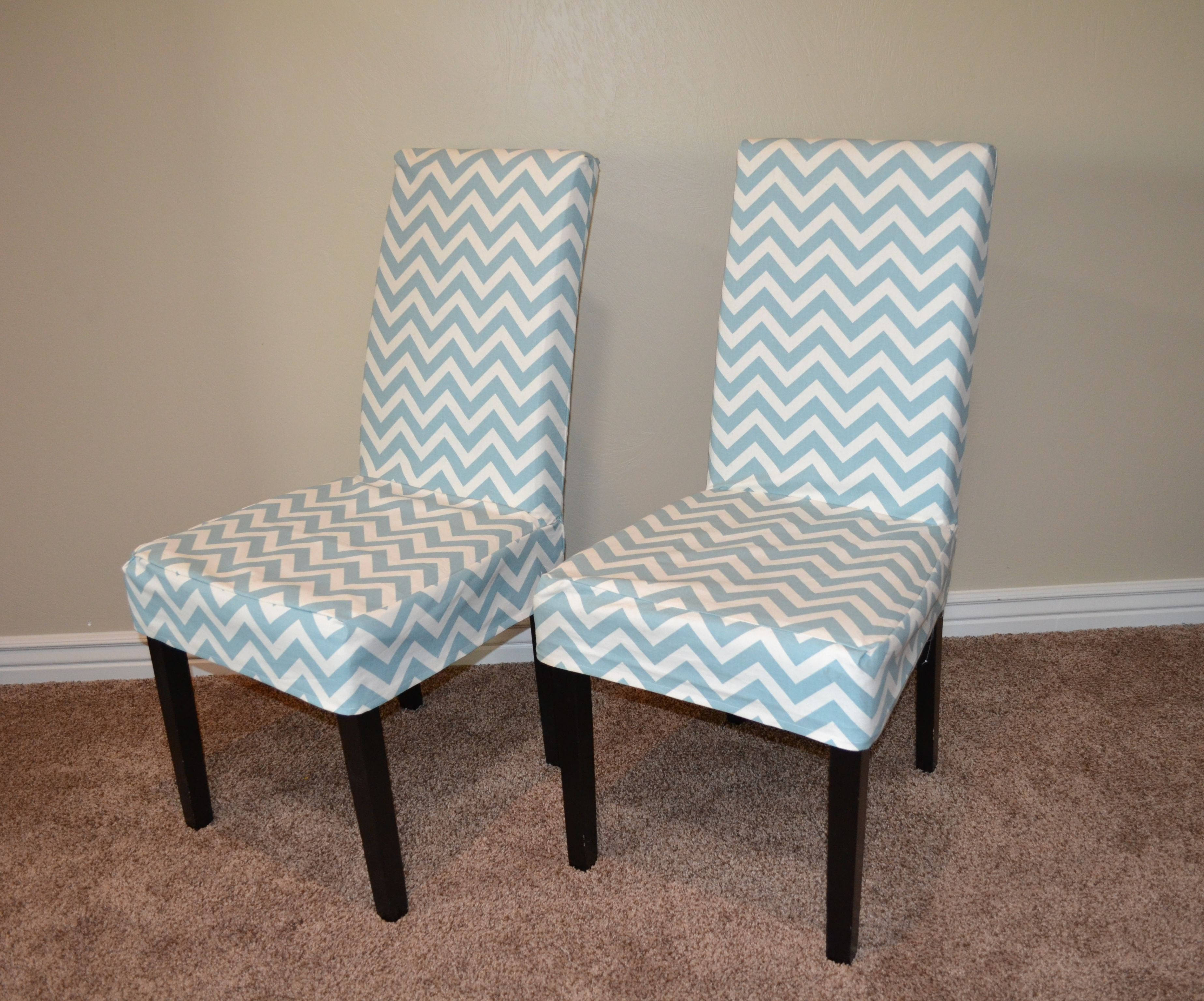 chair covers yes or no office base how to make slipcovers for dining room chairs good ikea