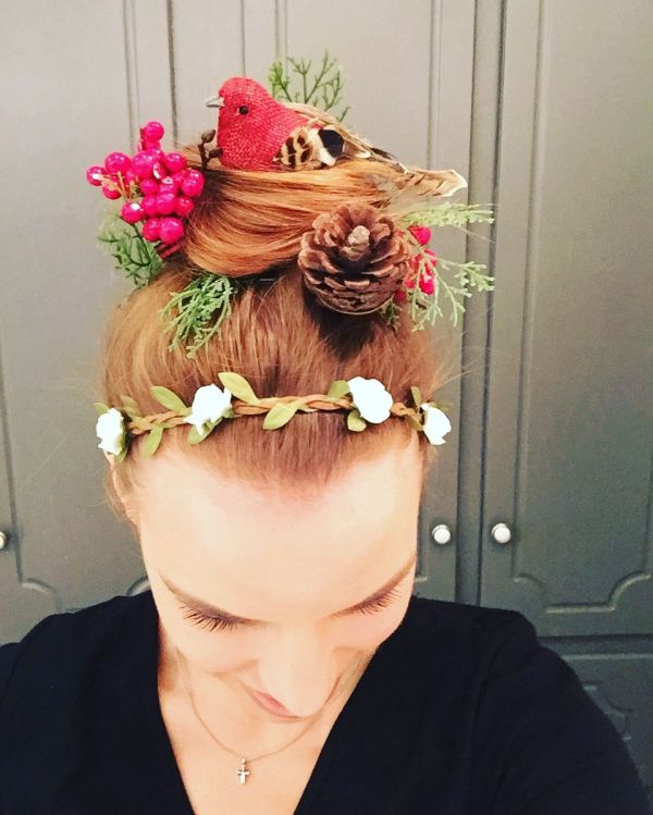 20 Crazy Hair Do Ideas Pictures And Ideas On Meta Networks
