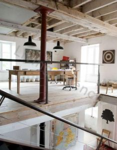 Pillar also home pinterest industrial design and modern hepburn rh