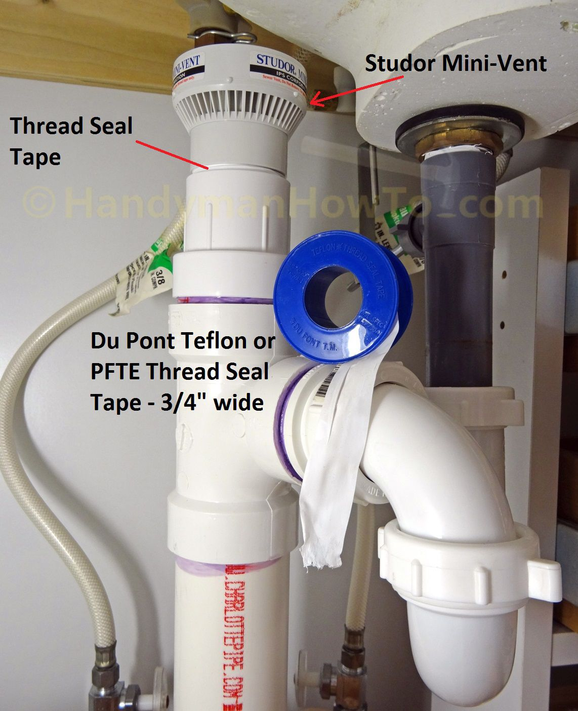 air vent for kitchen sink cabinets doors sale this project explains how to fix a sewer gas smell coming