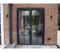 aluminium french doors - Google Search | Windows ...